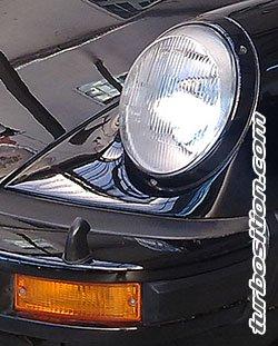 headlights washer