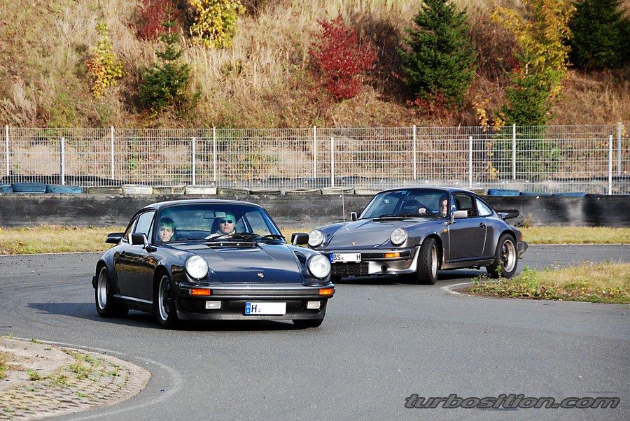 Porsche 911 Duo