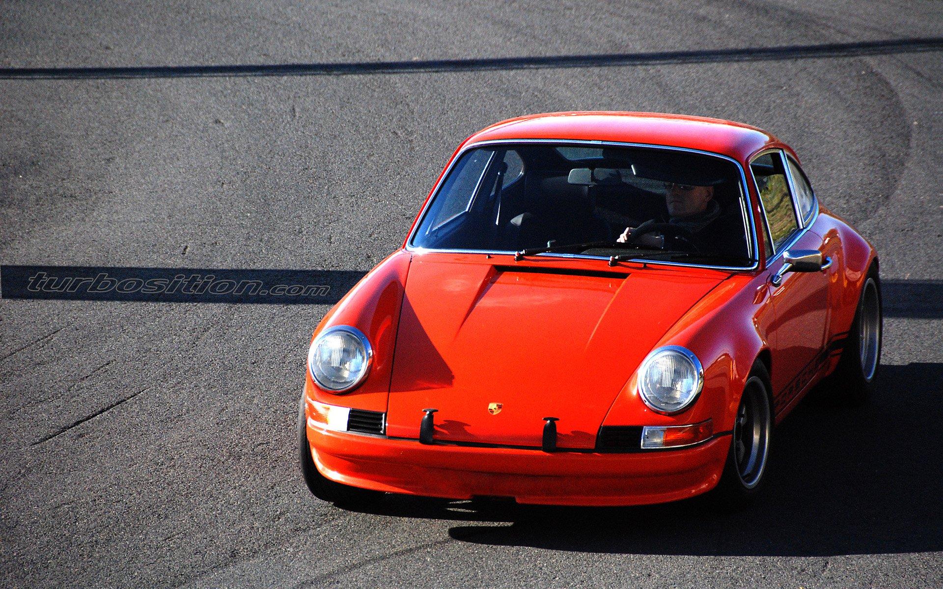 Porsche 911 St Porsche Des Monats 2013 04 Turbosition