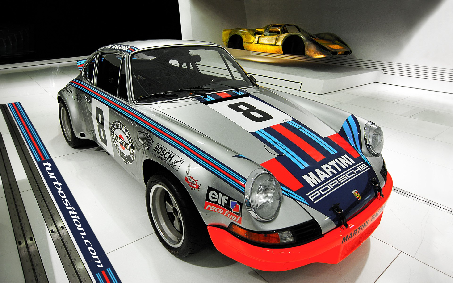 Porsche 911 Carrera Rsr 1973 Porsche Of The Month 2015