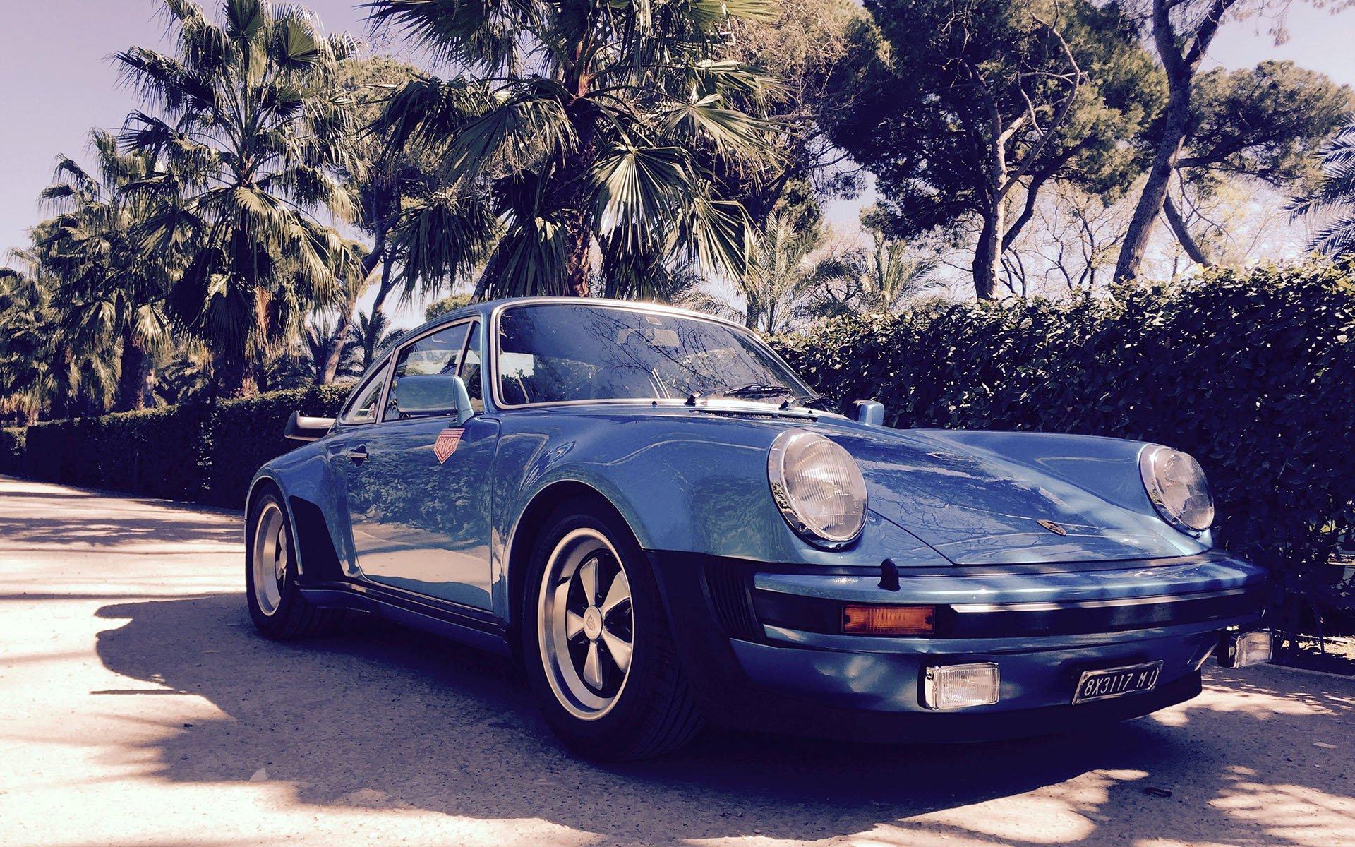 Porsche 911 Turbo 1977 Porsche Of The Month 2016 04
