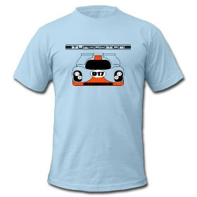 T-Shirt Porsche 917